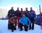 Skiweekend Aktive 22./23. Januar 2011 in Malbun