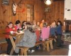 Klausabend der Mädchenriegen Dez. 2010
