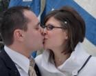 Hochzeit von Marco und Severina Gattiker