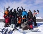 Skiweekend Aktiven Flumserbergen 6.-7. März