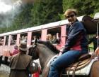 Turnerreise Frauen 1 nach Saignelégier