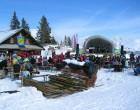 Firnfest auf dem Stoos mit den Alpenstarkstrom