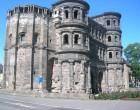 Schwarzes Tor in Trier...