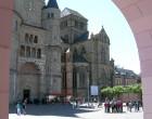 Teil der Alt-Stadt Trier