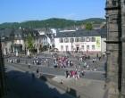 Hauptplatz in Trier