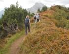 Herbstwanderung der Frauen 1 in Braunwald
