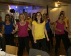 Auftritt Dance & Joy