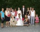 Hochzeit von Sandra und Bruno Villiger