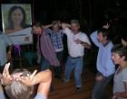 tanzen was das Zeug hält