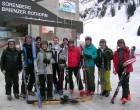 Skitag Männer Sörenberg