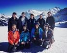 Skiweekend der Aktiven in Grindelwald