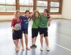 Osternfussball der Mädchen 2