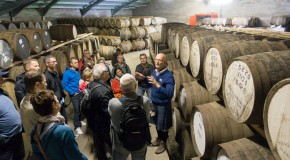 Whiskey-Tasting Reise in Edinburgh der Männer