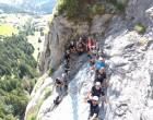 Turnreise Aktive in Flims Laax
