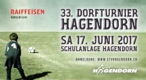 Dorfturnier Hagendorn 2017