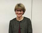 Regula Rothenbühler, neues Ehrenmitglied