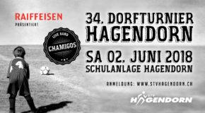 Dorfturnier Hagendorn 2018