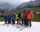 Skiweekend der Männer in Schruns