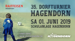 Dorfturnier Hagendorn 2019