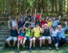 Ausflug der Männerriege nach Cham Bayern