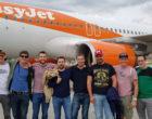 Turnreise der Aktiven nach Budapest